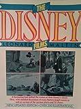 The Disney Films, Leonard Maltin, 0517554070
