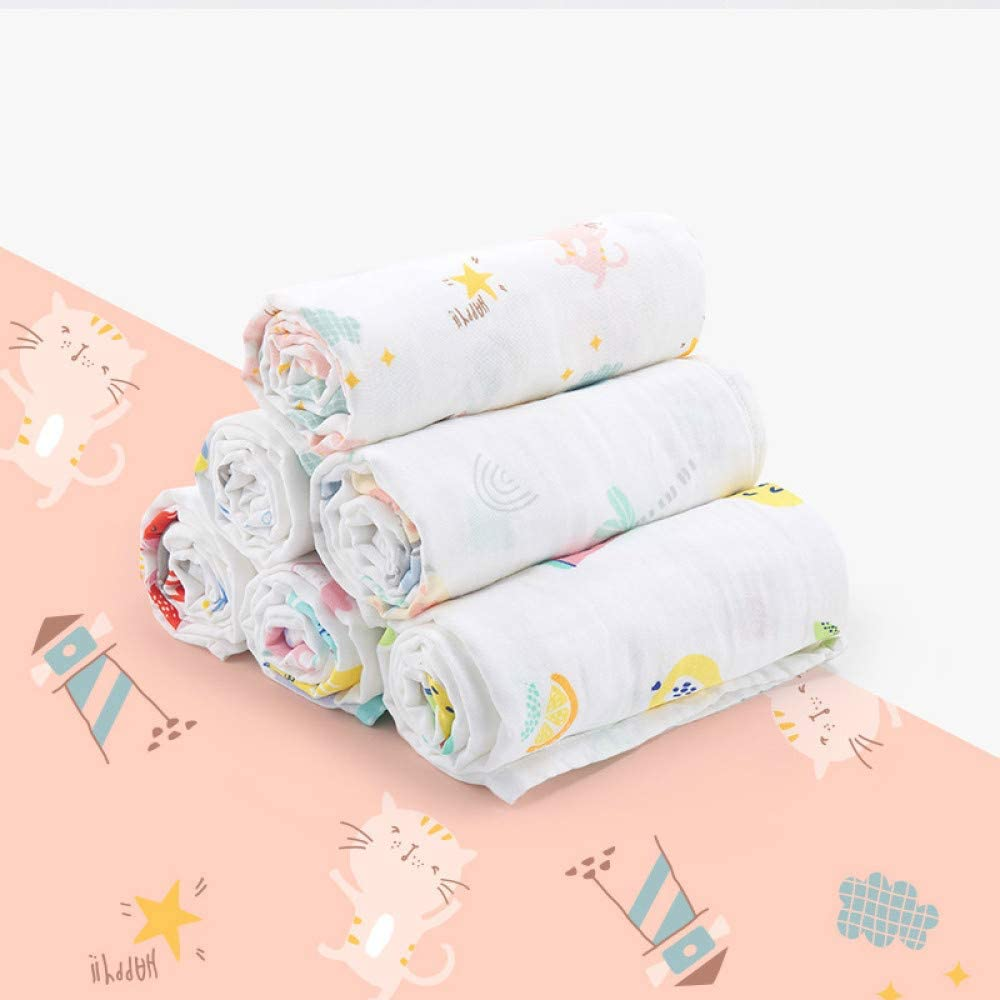 go-cart Blankets Newborn Cotton Quilts Baby Swaddle Wrapped Cloth Bath Towels Baby Blankets Baby Bath Towels