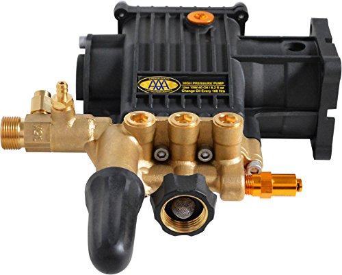 Aaa Technologies Triplex Plunger Pump Kit 3400 Psi At 2 5