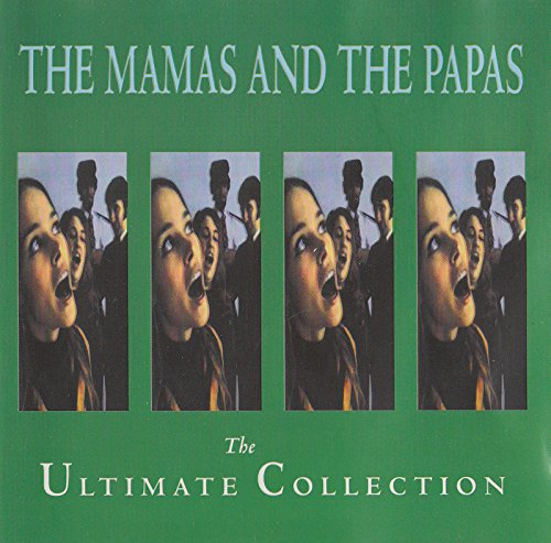 (CD AlbumThe Mamas and the Papas, 16 Tracks) (16 Greatest Hits Mamas And The Papas)