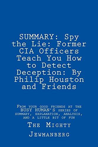 Lie spy ebook download the