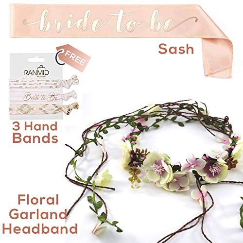 Ranmid - Perfect Bride to be kit, Bachelorette