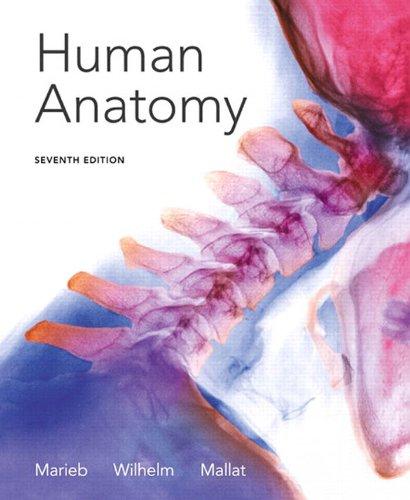 Human Anatomy (7th Edition) Pdf