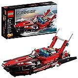 LEGO Lancha de Carreras TECHNIC (42089) Juguete de Construccion para Niños