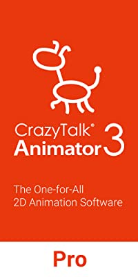 CrazyTalk Animator 3 PRO (Mac) [Download]