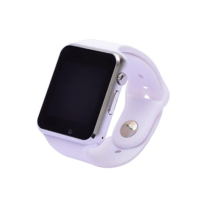 WGE Portátil Bluetooth Smart Watch Smart Salud Muñeca Reloj ...