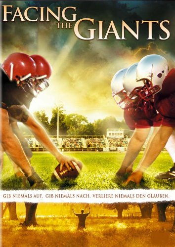Facing the Giants Film