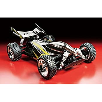 1/10 Dual Ridge Black Metallic TT-02B 4WD Off Road Buggy Kit