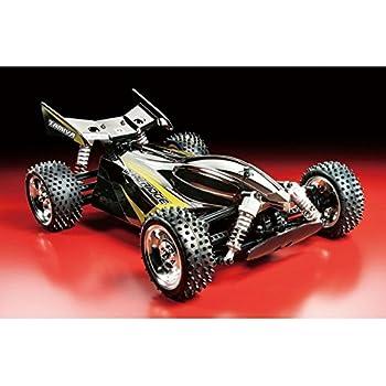 1/10 Dual Ridge Black Metallic TT-02B 4WD Off Road Buggy Kit
