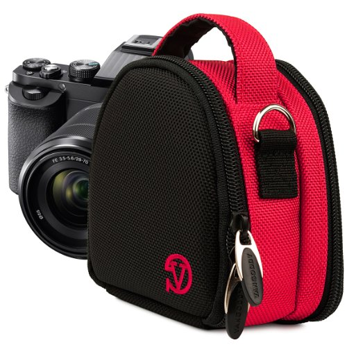 vangoddy-compact-mini-laurel-hot-pink-camera-pouch-cover-bag-fits-canon-powershot-elph-530-520-340-3