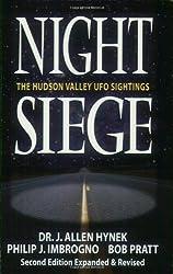 Night Siege: The Hudson Valley UFO Sightings