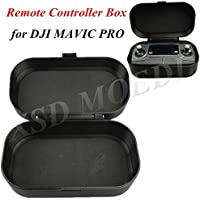 XSD MODEL 3D Printed Remote Controller Storage Bag Box Case for DJI MAVIC PRO