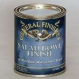 General Finishes SBPT Salad Bowl Finish, 1 pint