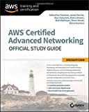 img - for AWS Certified Advanced Networking Official Study Guide: Specialty Exam book / textbook / text book