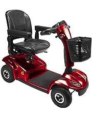 Amazon.es: Scooters para discapacitados: Salud y cuidado