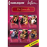 De Jarrods (Harlequin E-bundel)