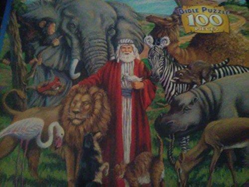 Price comparison product image Bible Puzzle - Noah's Ark