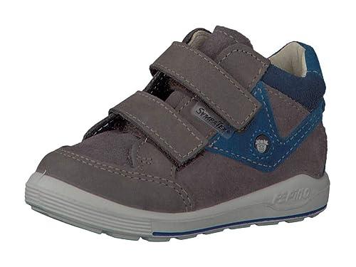 promo code 8988f fbc26 RICOSTA Jungen Kimo Hohe Sneaker
