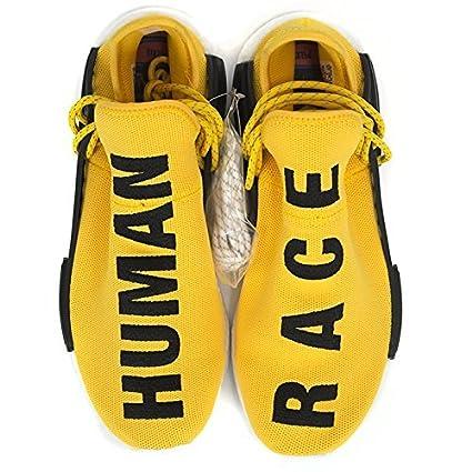 0638a405670e1 Pharrell Williams NMD Human Race Shoes (5 Men