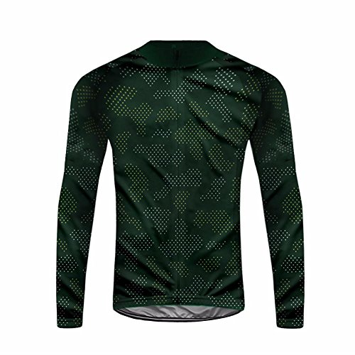 Uglyfrog 2017 Newest Winter With Fleece Mens Outdoor Sports Cycling Long Sleeve Cycle Jersey Bike Shirt Bicycle Top Triathlon - Triathlon Wiki