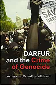 Darfur And The Crime Of Genocide Cambridge Studies In Law And Society