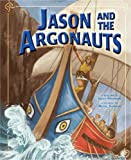 Jason and the Argonauts (Greek Myths) (2012-07-06)