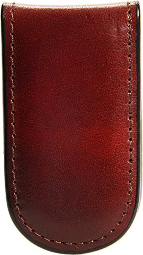 Bosca Old Leather Collection-Magnetic Money Clip, ()