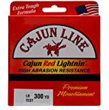 Cajun Lightnin Fishing Line