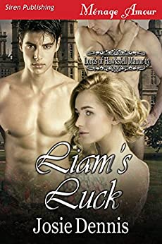 Download for free Liam's Luck [Lords of Hawksfell Manor 13]