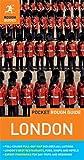 London - Pocket Rough Guide, Rob Humphreys, 1848362749