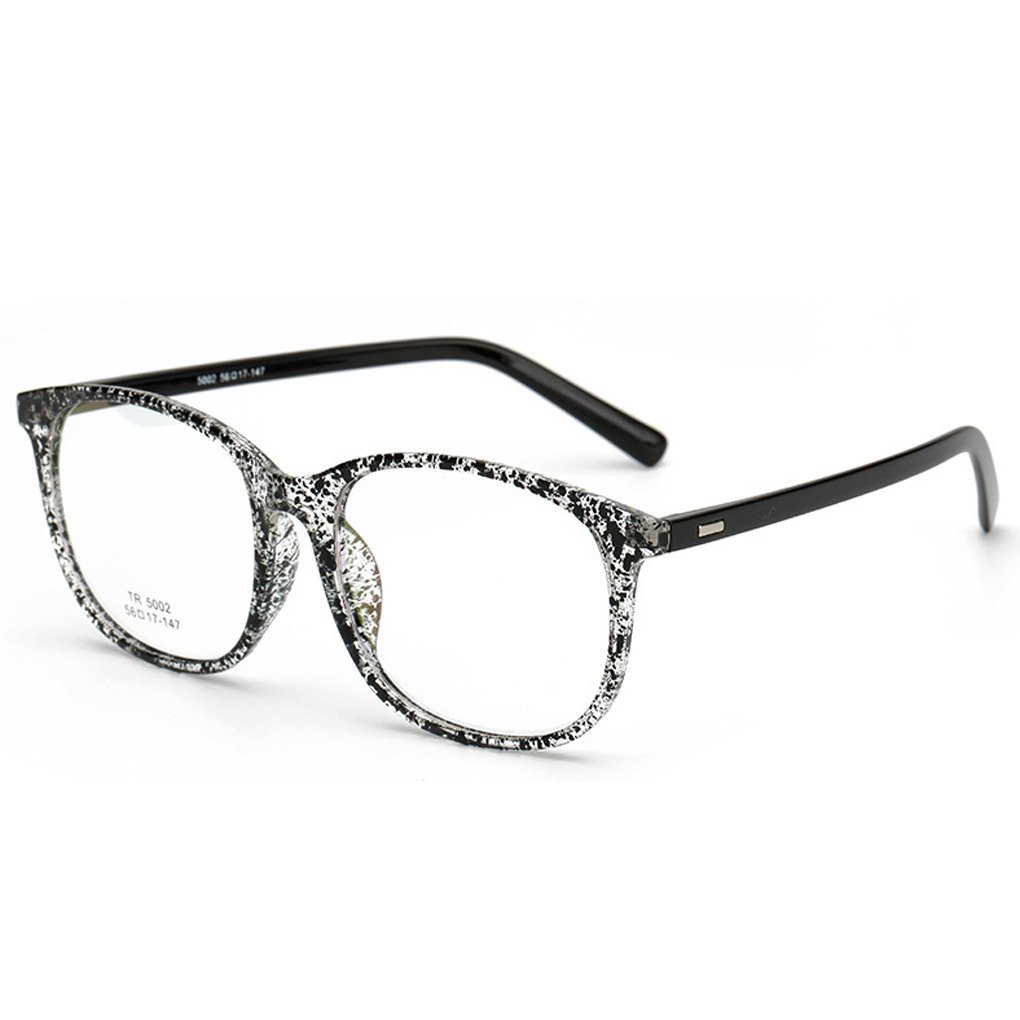 Round Eyeglasses TR Flexible Optical Glasses Frames for Girls and Boys Jiasijieke
