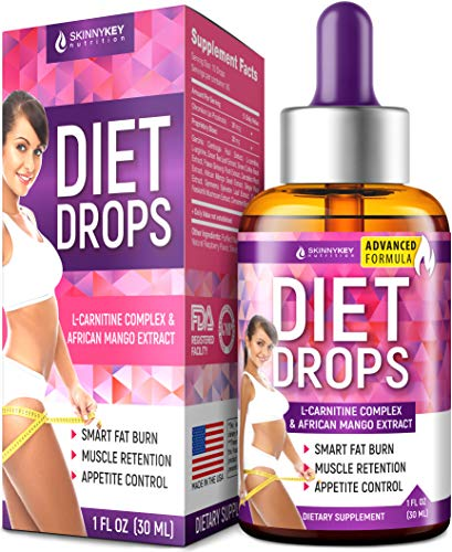 Weight Loss Drops for