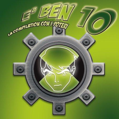 E ben 10 (La compilation con i poteri)