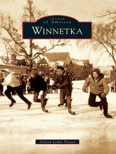 Winnetka (Images of America) - In Bay Wi Parks Green