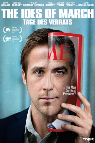The Ides of March - Tage des Verrats Film