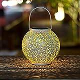 TAKE ME Solar Lantern Outdoor,Garden Hanging Lights