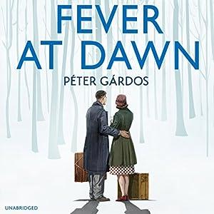 Fever at Dawn Audiobook