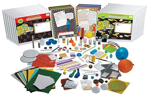 The Magic School Bus Science Club Science Kit