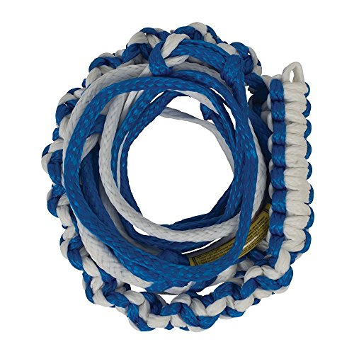 Hyperlite Knotted Surf Rope - 20'