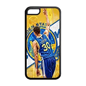 Custom Stephen Curry Basketball Series Iphone 5C Case JN5C-1199