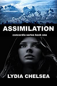 Assimilation by Lydia Chelsea ebook deal