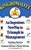 img - for Kingdomality: An Ingenious New Way to Triumph in Management book / textbook / text book