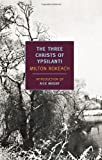 The Three Christs of Ypsilanti, Milton Rokeach, 1590173848