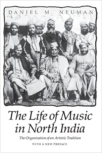 Amazon com: The Life of Music in North India: The