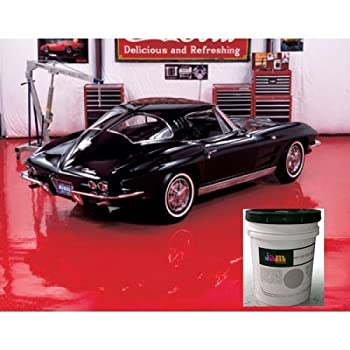 Best garage floor epoxy coating