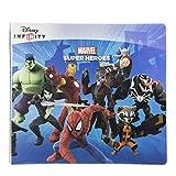 PDP Disney Infinity 2.0 Power Discs Portfolio