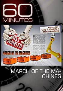 60 Minutes - March of the Machines