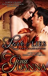 Love & Lies (The Gladiators series) (Volume 2)