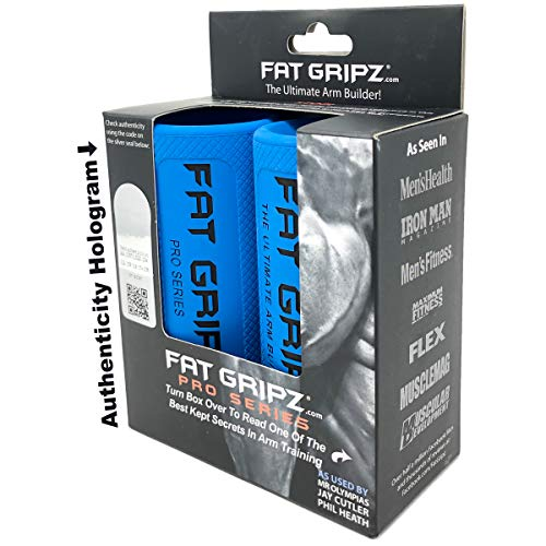 Fat Gripz The Simple