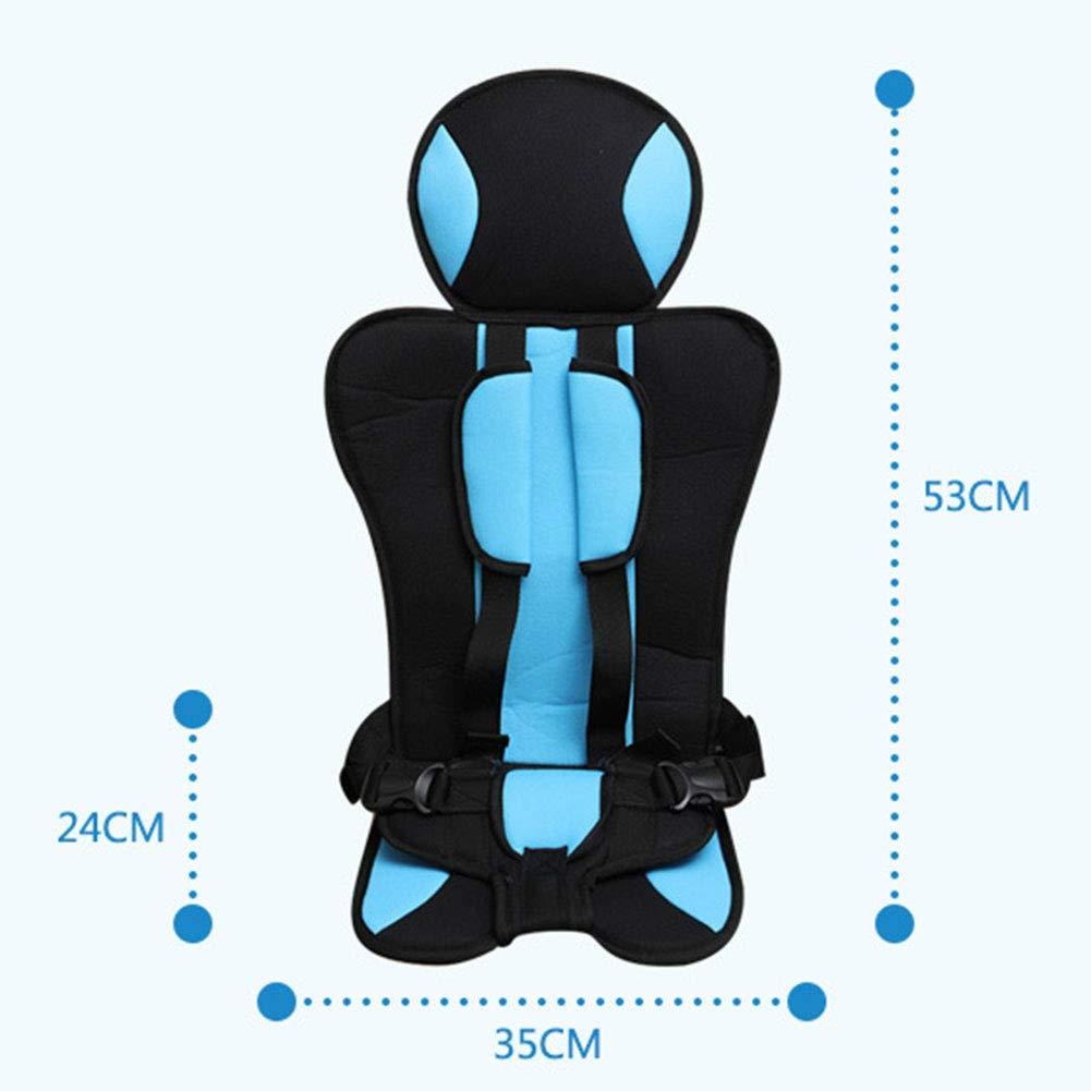 Amazon.com: Asiento de coche convertible de Forart, asiento ...